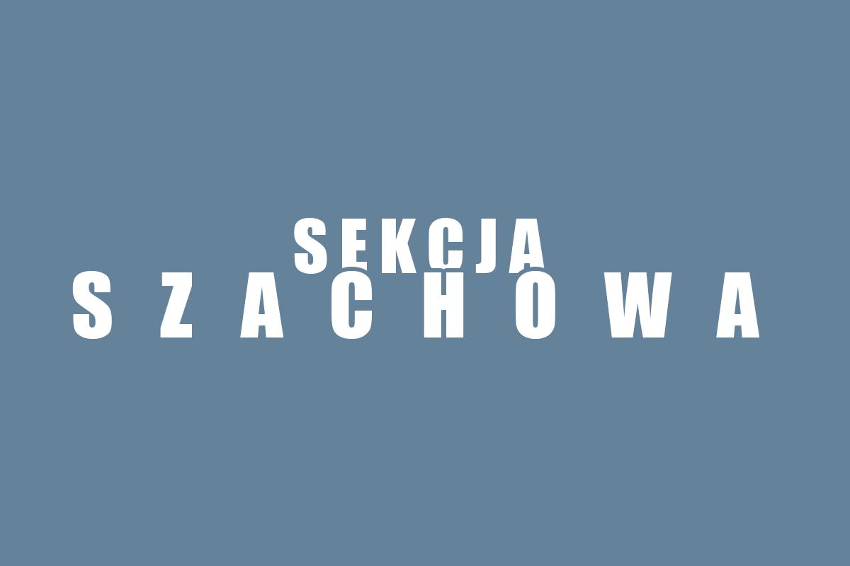 S-SZACHOWA