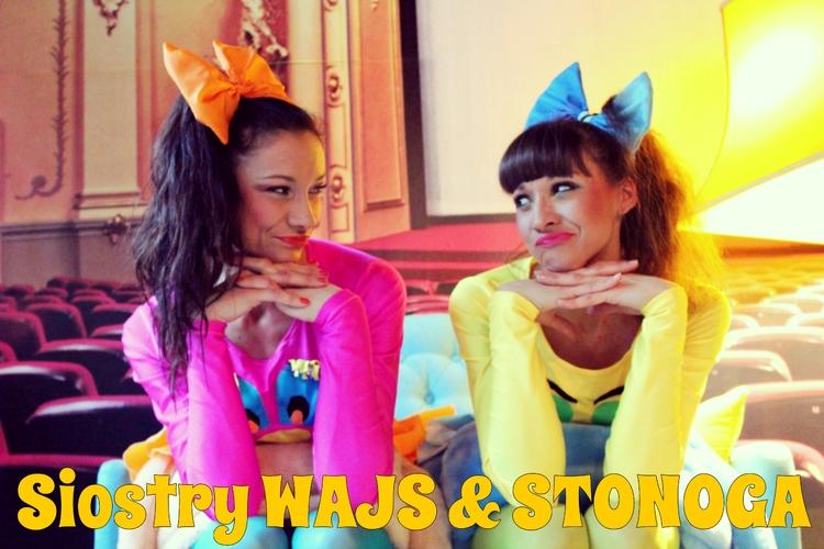Siostry_Wajs_i_stonoga