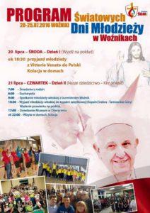 Program Światowych Dni Młodzieży