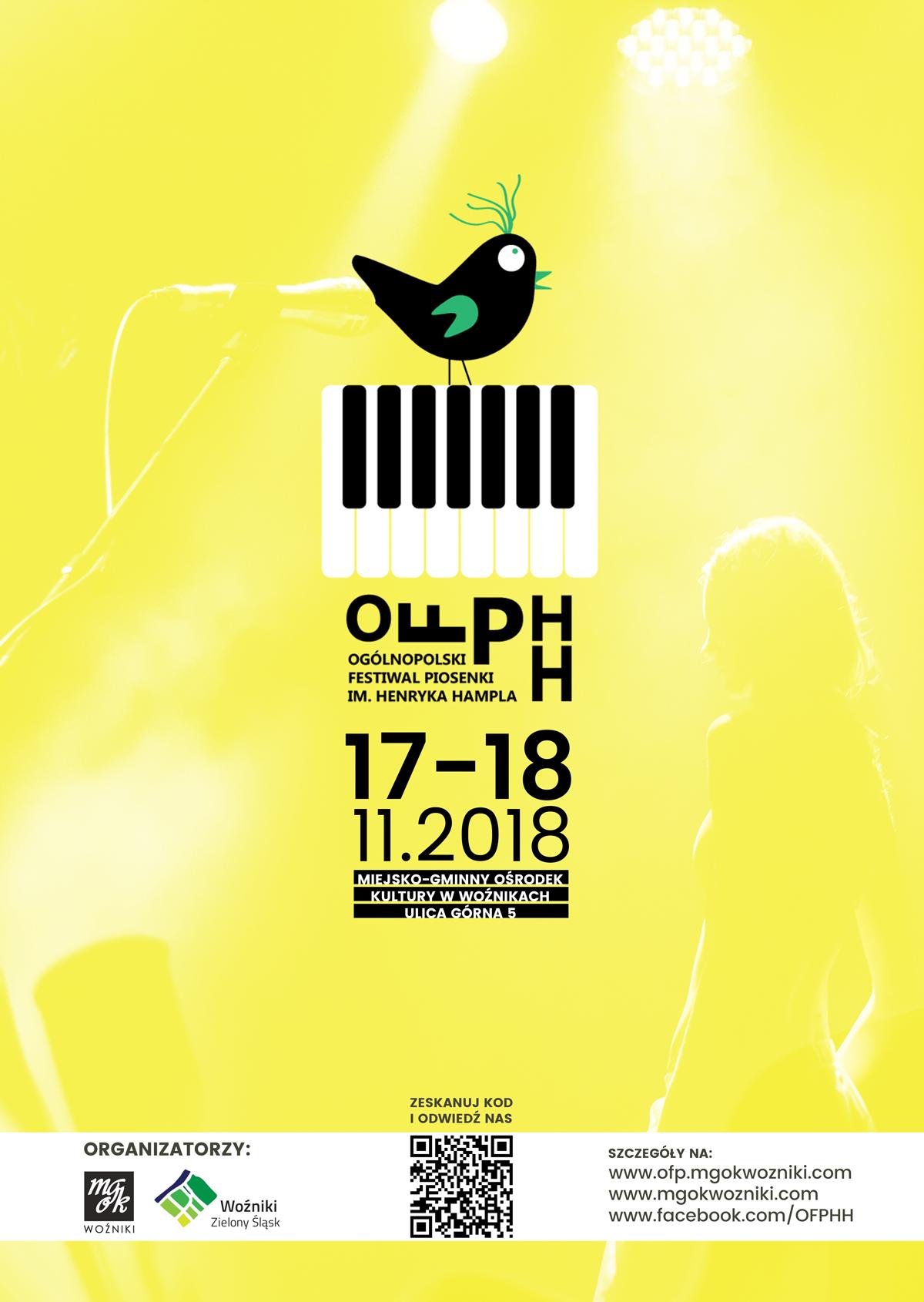 OFPHH-2018